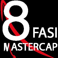LE 8 FASI